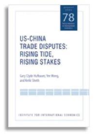U.s.-china Trade Disputes