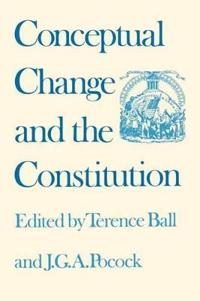 Conceptual Change And The Constitution