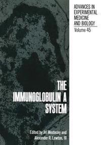 The Immunoglobulin a System