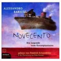Novecento. 2 CDs
