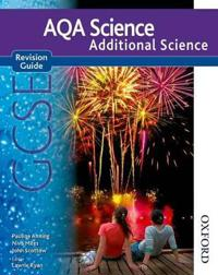 New Aqa Science Gcse Additional Science Revision Guide