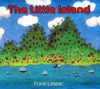 Little Island - Frane Lessac - böcker (9780333380093)     Bokhandel