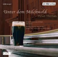 Unter dem Milchwald. 2 CDs
