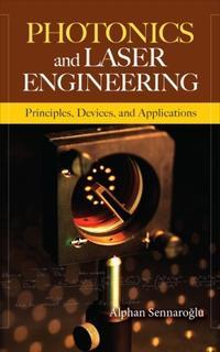 Photonics and Laser Engineering