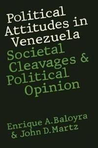 Political Attitudes in Venezuela