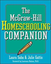 The McGraw-Hill Homeschooling Companion