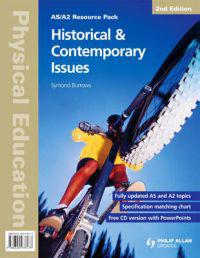 Historical & Contemporary Issues