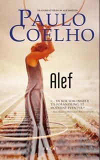 Alef - Paulo Coelho | Inprintwriters.org