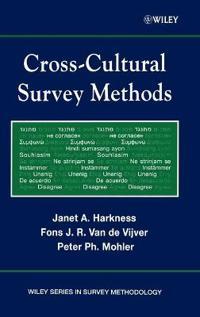 Cross-Cultural Survey Methods