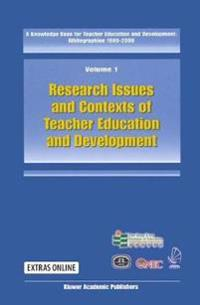 A Knowledge Base for Teacher Education and Development