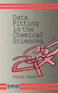 Data Fitting in the Chemical Sciences by the Method of Least Squares