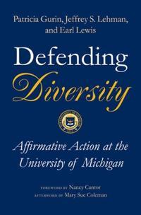 Defending Diversity