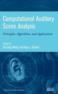 Computational Auditory Analysis