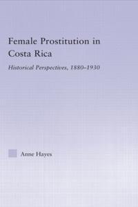 Female Prostitution in Costa Rica