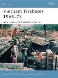 Vietnam Firebases 1965-73