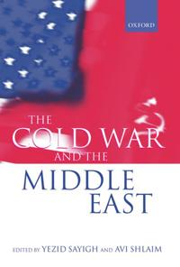 The Cold War and the Middle East