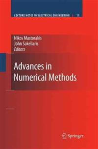 Advances in Numerical Methods