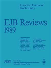 EJB Reviews 1989