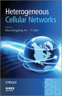 Heterogeneous Cellular Networks