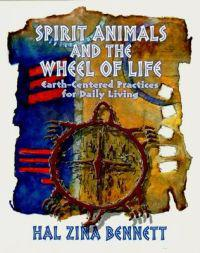 Spirit Animals and the Wheel of Life