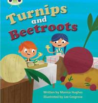 Bug club phonics bug set 10 turnips and beetroot