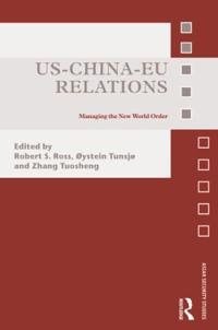 US-China-EU Relations