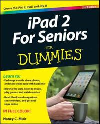 iPad 2 for Seniors for Dummies