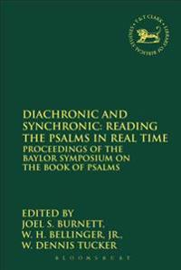 Diachronic and Synchronic