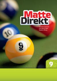 Matte Direkt 9 - Ny upplaga