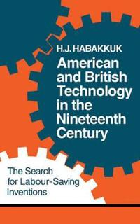 American and British Technology in the Nineteenth Century