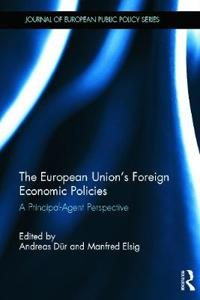 The European Union's Foreign Economic Policies