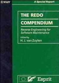 The REDO Compendium: Reverse Engineering for Software Maintenance