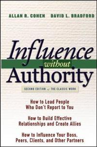 Influence Without Authority, 2nd Edition