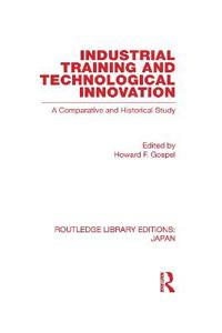 Industrial Training and Technological Innovation