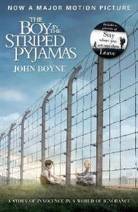 Boy in the Striped Pyjamas