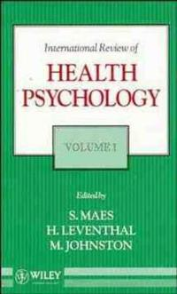 International Review of Health Psychology