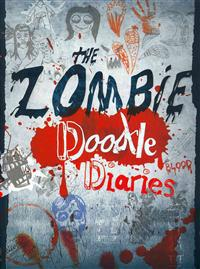 The Zombie Doodle Diaries