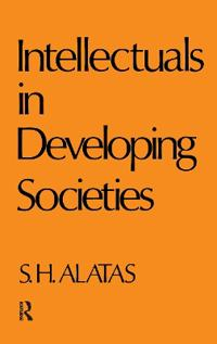 Intellectuals In Developing Societies