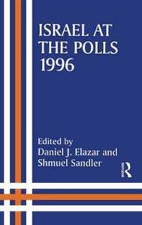 Israel at the Polls 1996