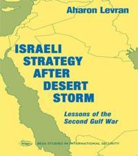 Israeli Strategy After Desert Storm