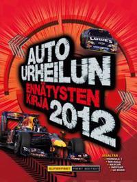 Autourheilun ennätysten kirja 2012