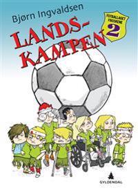 Landskampen - Bjørn Ingvaldsen | Ridgeroadrun.org