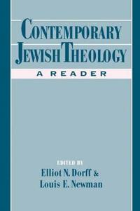 Contemporary Jewish Theology