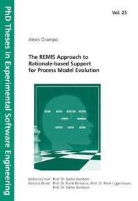 The REMIS Approach to Rationale-based Support for Process Model Evolution.