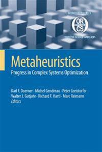 Metaheuristics