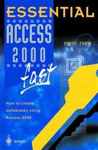 Essential Access 2000 Fast