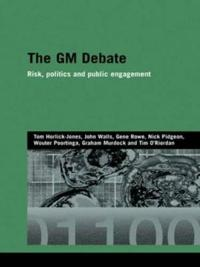 The GM Debate