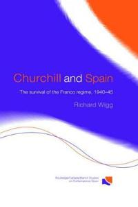 Churchill And Spain