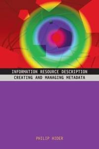 Information Resource Description