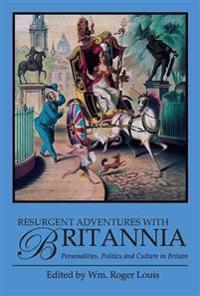 Resurgent Adventures With Britannia